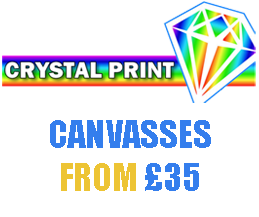 Gifts services from Crystal Sign and Print