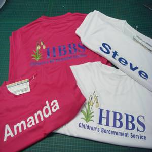 HBBS T-shirts