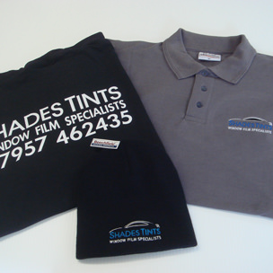 Clothing Printing in Essex