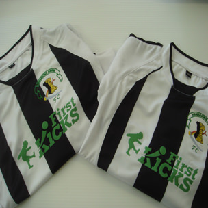 Sportswear Printing in Essex
