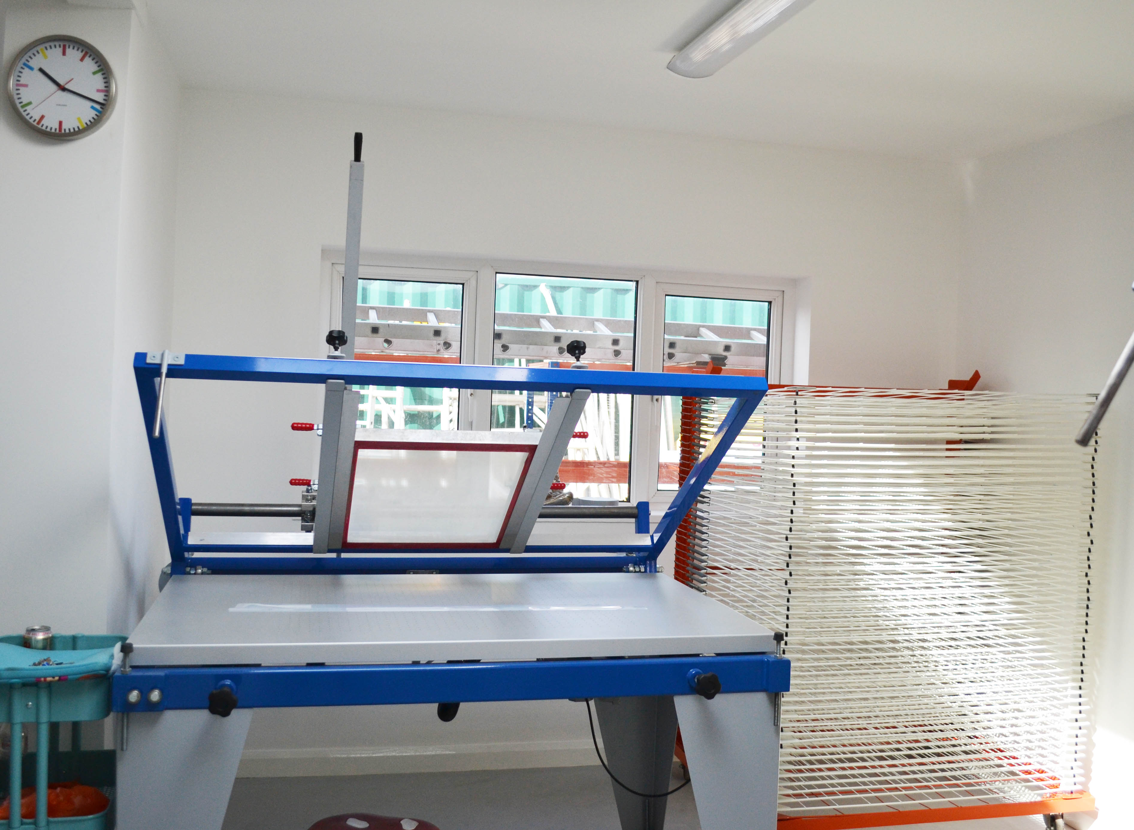 Screen Printing services from Crystal Sign & Print in Billericay, Essex